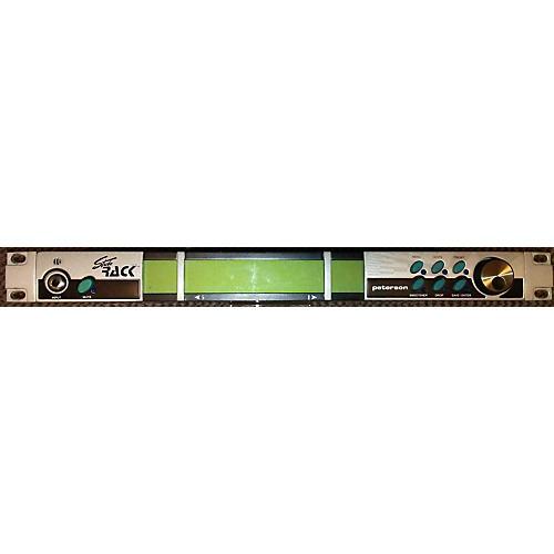 Peterson VS-R Tuner Pedal