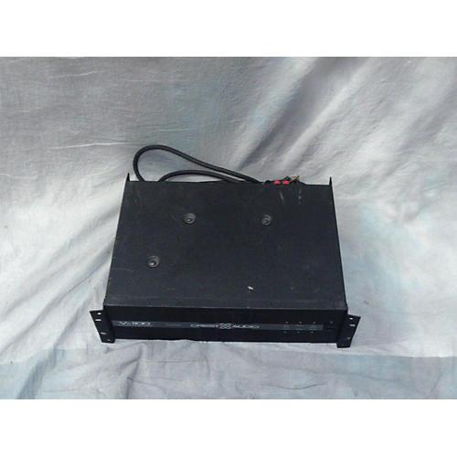 Crest Audio VS1100 Power Amp