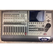Roland VS1824CD MultiTrack Recorder
