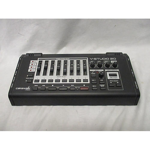 Boss VS20 V-Studio 20 Audio Interface
