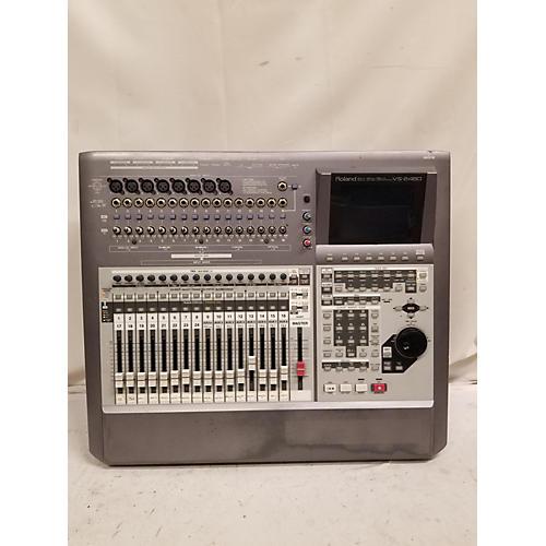 Roland VS2480 MultiTrack Recorder