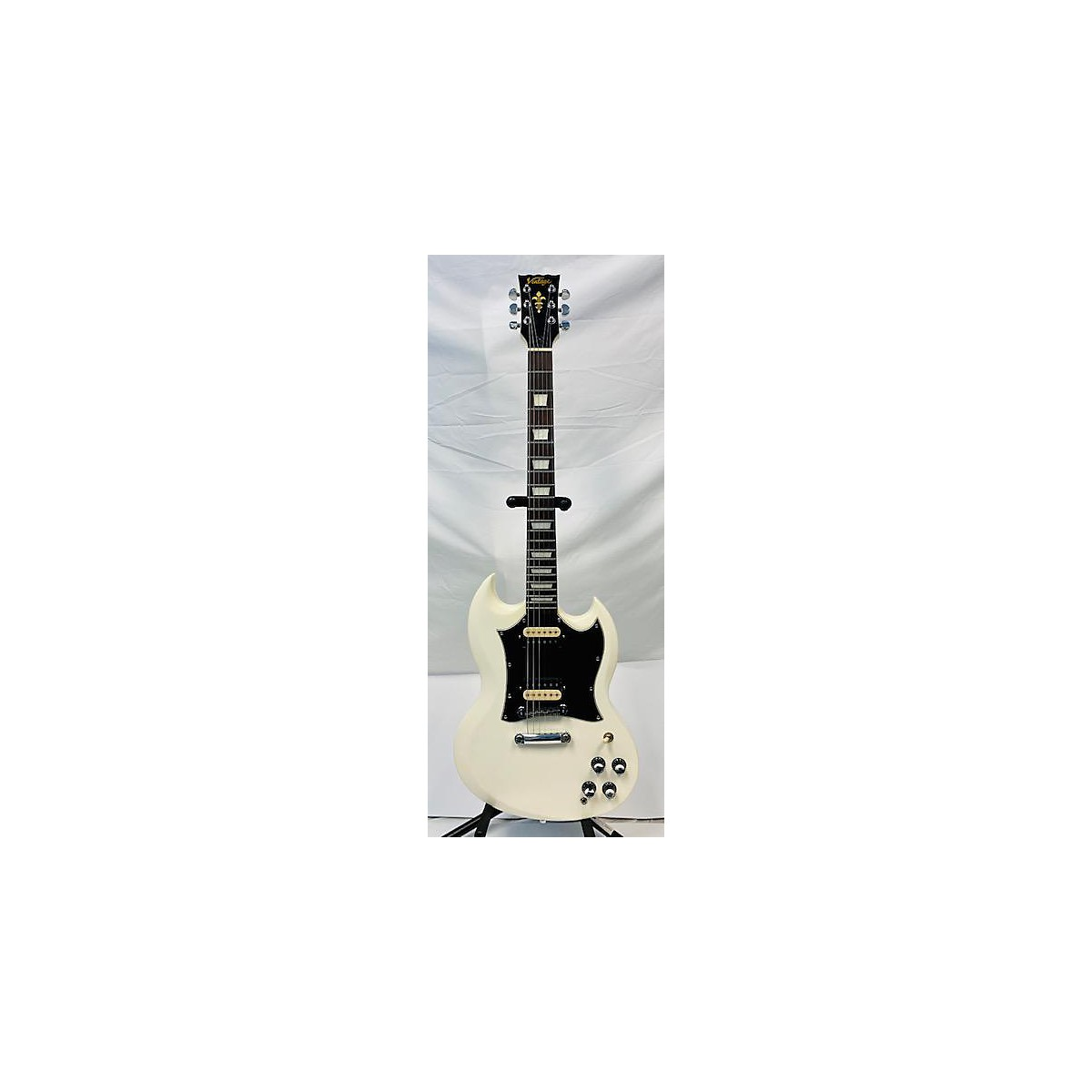 Vintage VS6VW Solid Body Electric Guitar