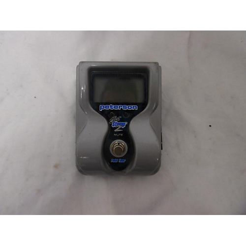 Peterson VSS2 Tuner