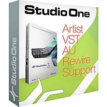 Presonus VST/AU/REWIRE Download