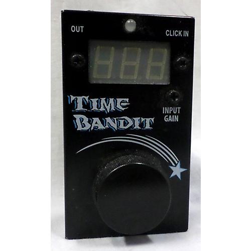 Visual Sound VSTB Time Bandit Effect Pedal