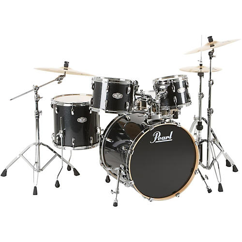 Pearl VSX Vision 5-Piece New Fusion Shell Pack