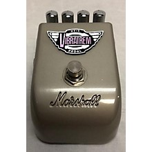Marshall VT-1 Vibratrem Effect Pedal