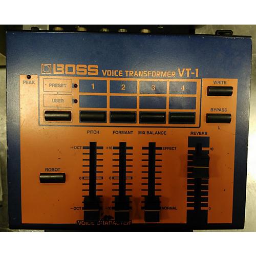 Boss VT-1 Vocal Processor