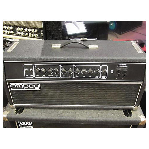 Ampeg VT-120 Tube Guitar Amp Head