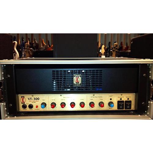 Eden VT-300B Tube Bass Amp Head