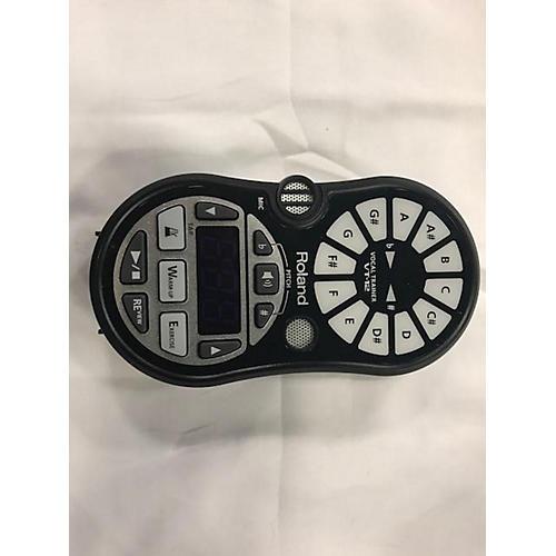 Roland VT12 Tuner