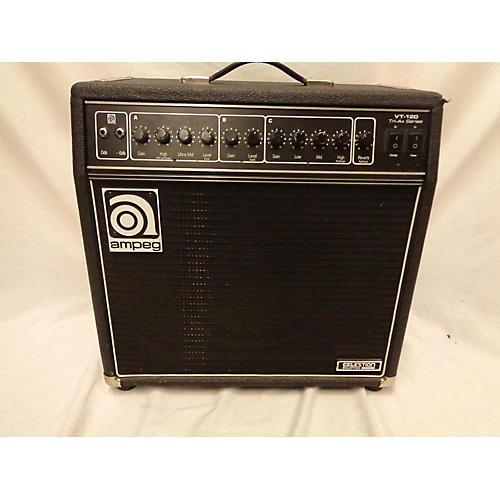Ampeg VT120 Tube Guitar Combo Amp