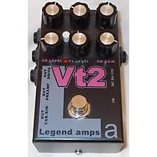 AMT Electronics VT2 Effect Pedal