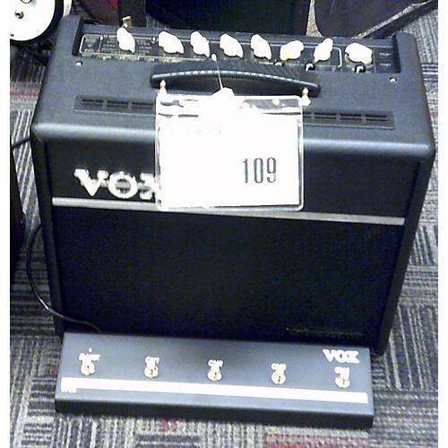 Vox VT20Plus Valvetronix 20W 1X8 Guitar Combo Amp