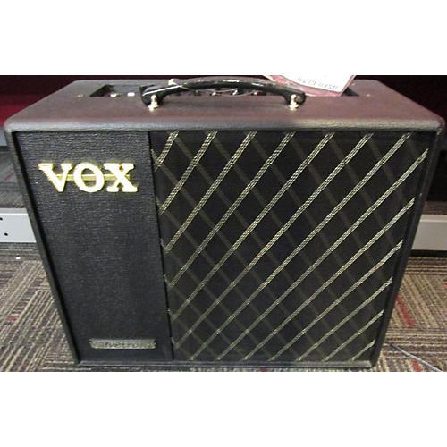 used vox vt40x guitar combo amp guitar center. Black Bedroom Furniture Sets. Home Design Ideas