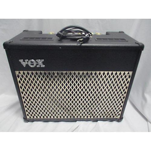 Vox VT50 Valvetronix 1x12 50W Guitar Combo Amp