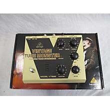 Behringer VT999 Vintage Tube Monster Effect Pedal