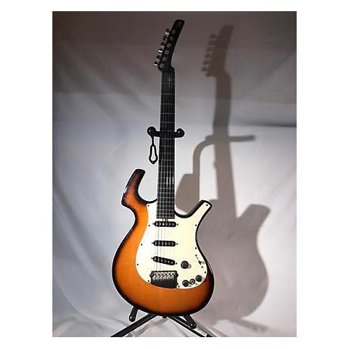 Parker Guitars VTG Piezo Solid Body Electric Guitar