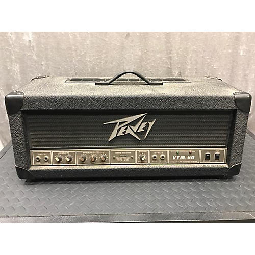 Peavey VTM60 Tube Guitar Amp Head