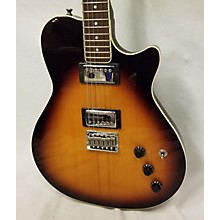 Ovation VTX Hollow Body Electric Guitar