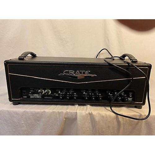 Crate VTX200SH Solid State Guitar Amp Head