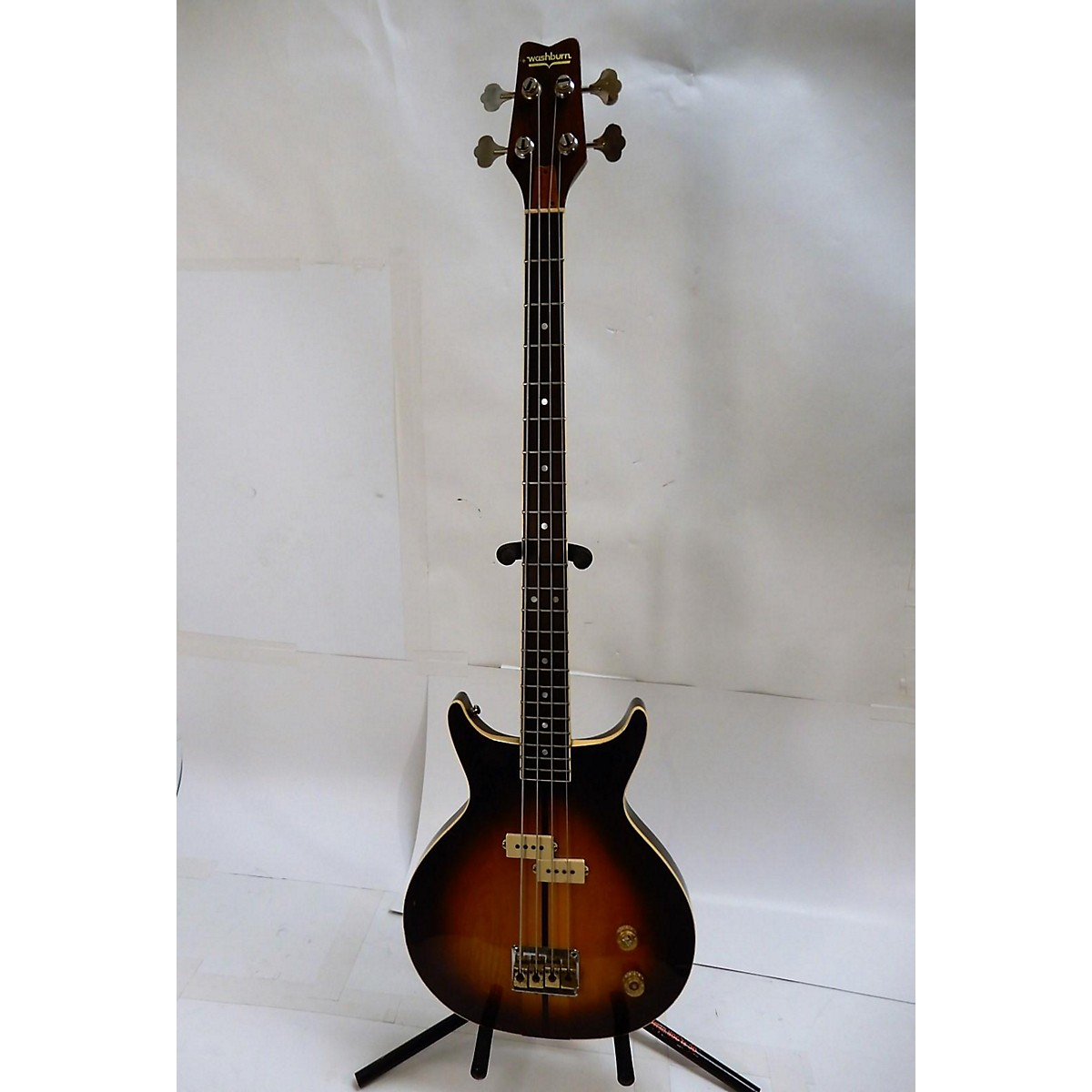 Washburn VULTURE Electric Bass Guitar