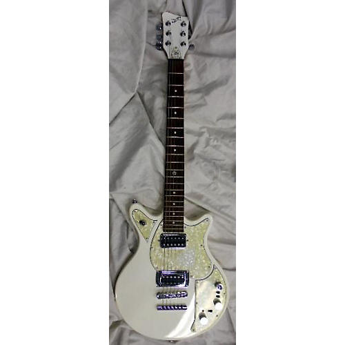 First Act VW Garagemaster Solid Body Electric Guitar