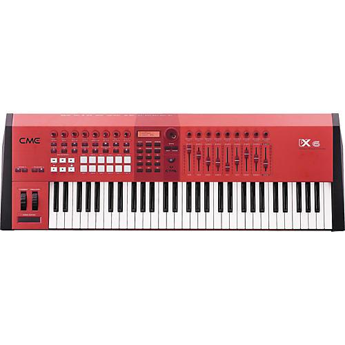 CME VX-6 Intelligent Keyboard MIDI Controller