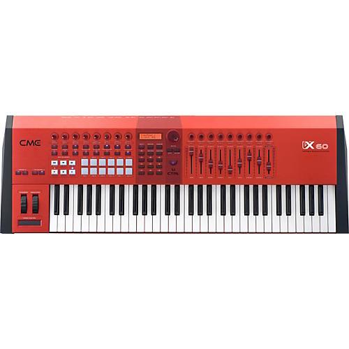 CME VX-60 Intelligent Keyboard Controller