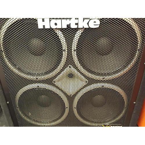 Hartke VX Series VX410 Bass Bass Cabinet