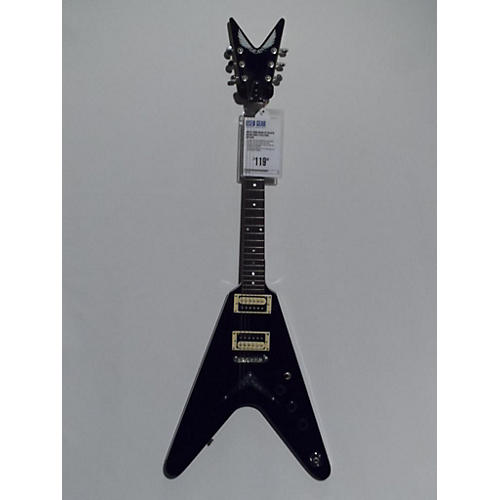 Dean VX Solid Body Electric Guitar