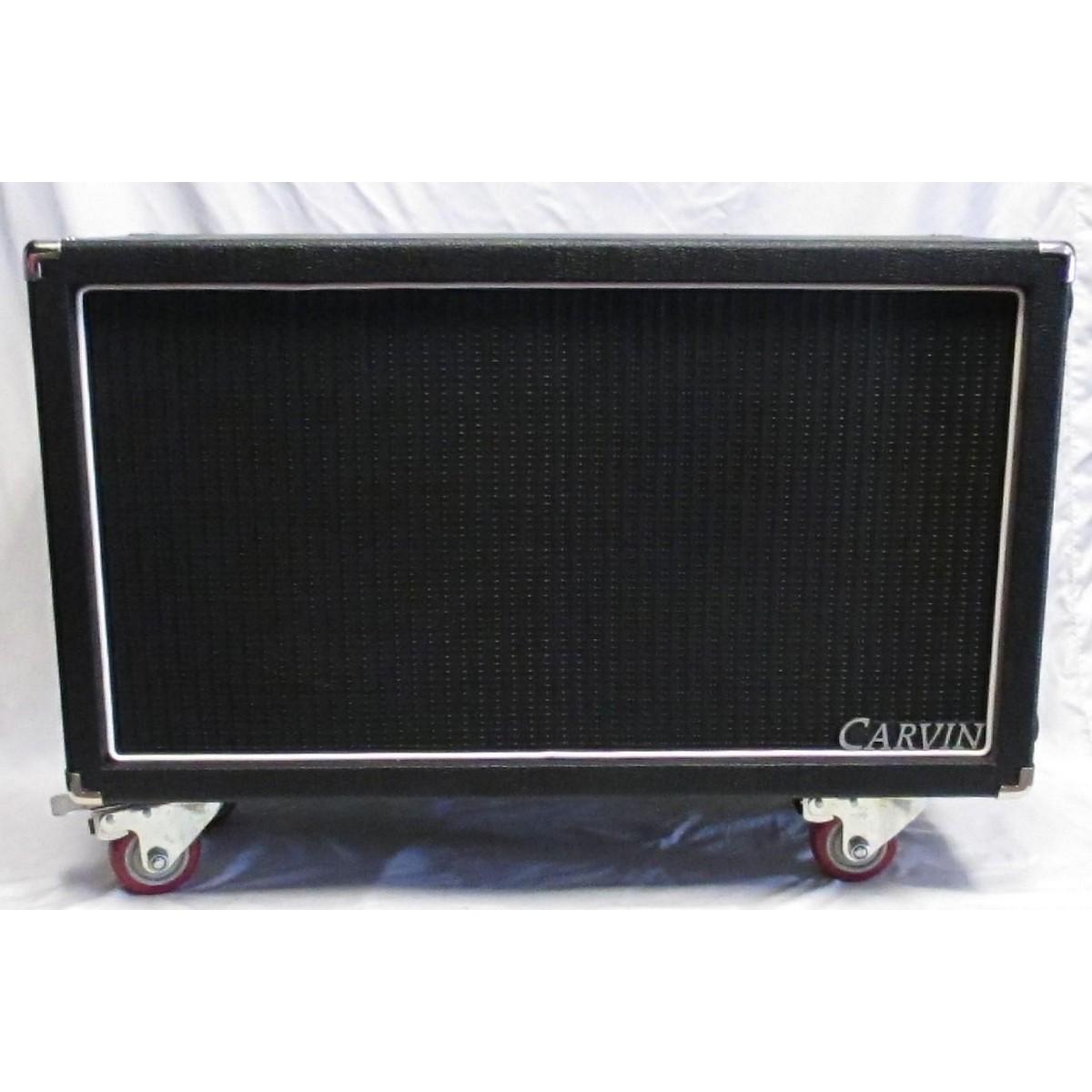 Carvin VX212 Tube Guitar Amp Head