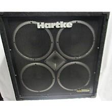 Hartke VX400 Bass Cabinet