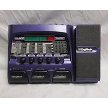 Digitech VX400 Vocal Processor