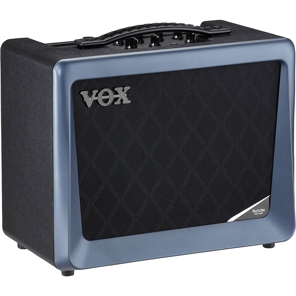 Vox VX50 GTV 50W 1x8 Digital Modeling Combo Amp