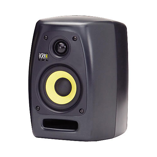 KRK VXT 4 Powered Studio Monitor