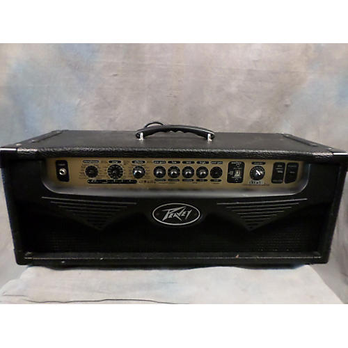 Peavey VYPYR 120 Solid State Guitar Amp Head