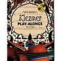Alfred Vahid Matejko's Klezmer Play-Alongs for Violin Book & CD thumbnail