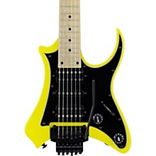 Vaibrant 88 Standard Electric Yellow