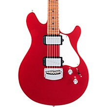 Valentine Standard Electric Guitar Husker Red