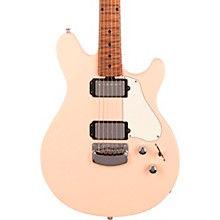 Valentine Standard Electric Guitar Shell Pink