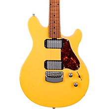 Valentine Standard Electric Guitar TV Yellow