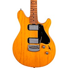 Valentine Trem Electric Guitar Classic Natural
