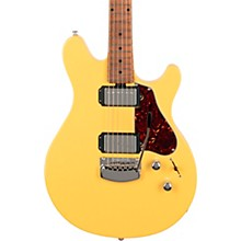 Valentine Trem Electric Guitar TV Yellow