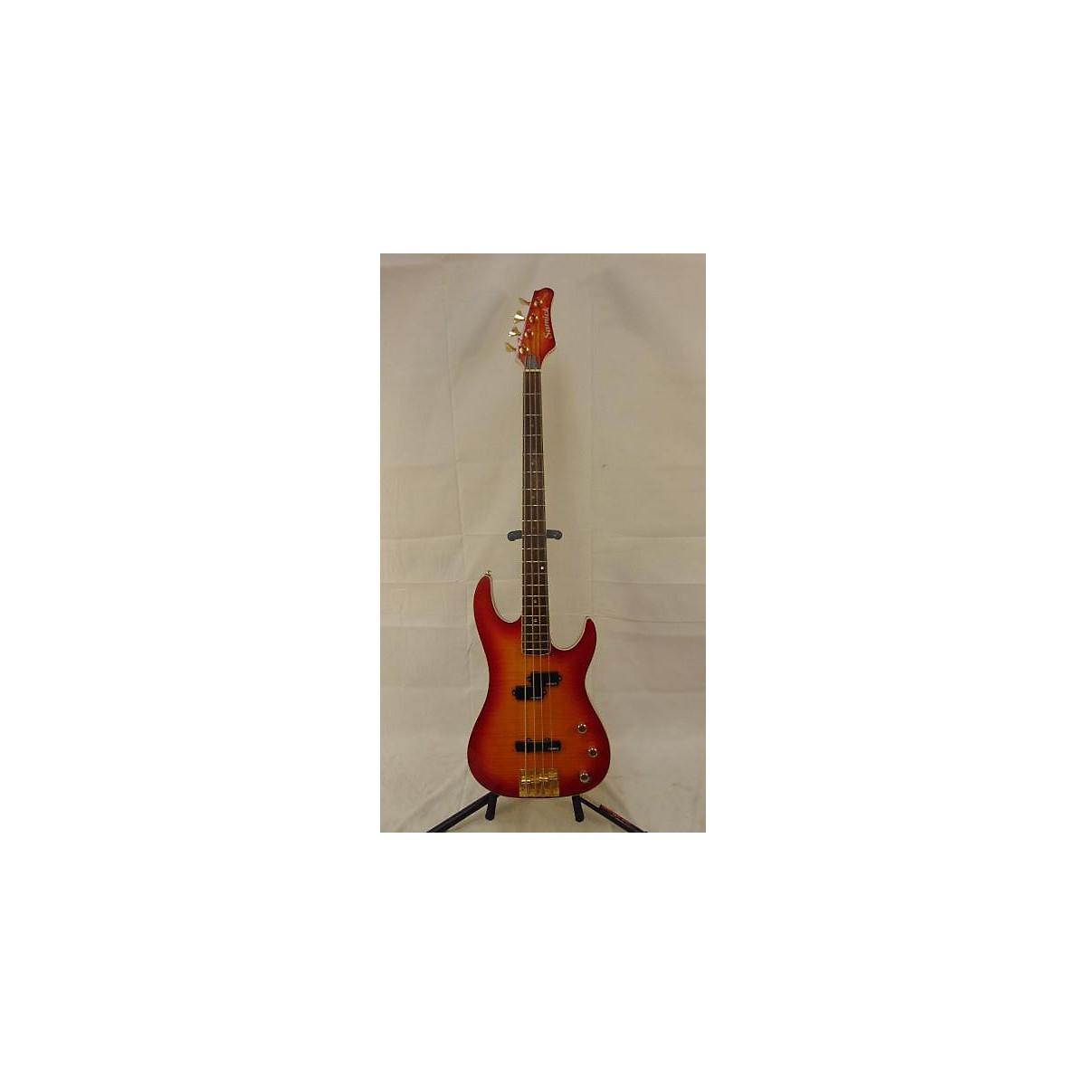 Samick Valley Arts 4 String Electric Bass Guitar