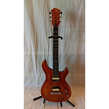 Michael Kelly Valor Custom Solid Body Electric Guitar