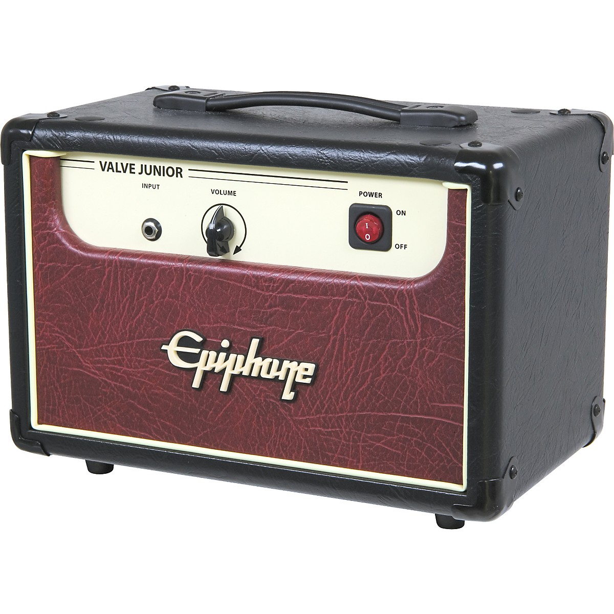 Epiphone Valve Junior Head Tube Guitar Amplifier