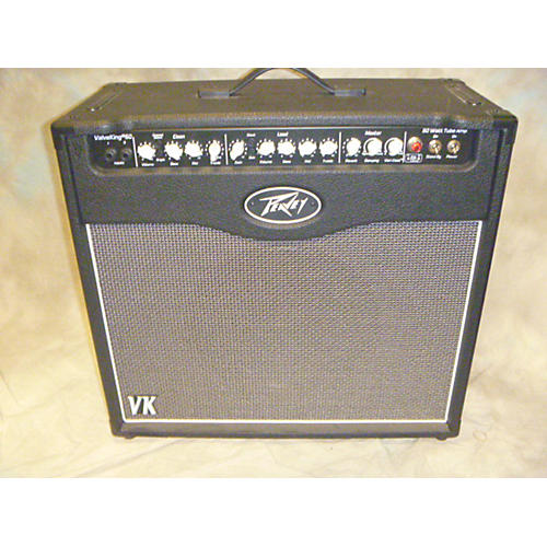 Peavey Valve King II 50-120us Tube Guitar Combo Amp
