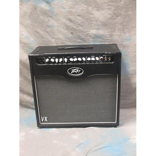 Peavey ValveKing II Tube Guitar Combo Amp