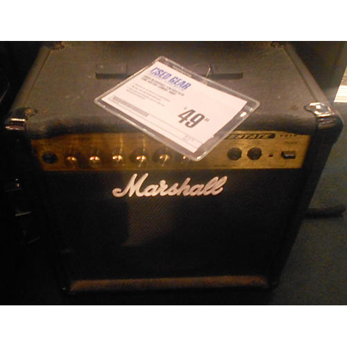 Marshall ValveState 15W Guitar Combo Amp
